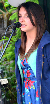 Briony Williams