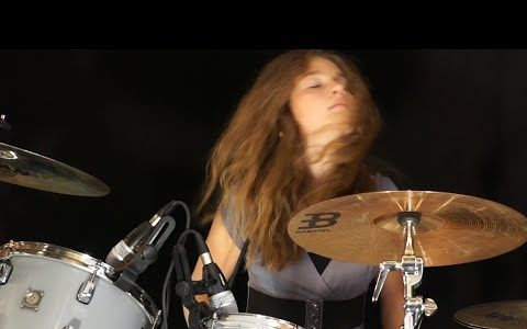 Cover Songs Sina Drums
