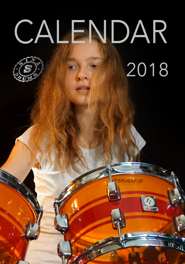Sina Calendar 2018