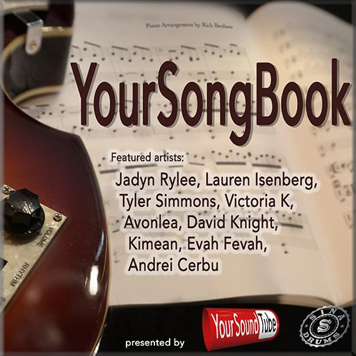 YourSongBook
