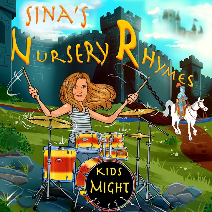 Sina's Nursery Rhymes